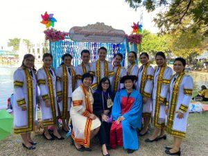 Congratulations on your graduation !!! สาขาวิชาพยาบาลศาสตร์ มหาวิทยาลัยสุโขทัยธรรมาธิราช ขอแสดงความยินดีแก่บัณฑิตและมหาบัณฑิต สาขาวิชาพยาบาลศาสตร์ทุกท่านด้วยนะคะ :)
