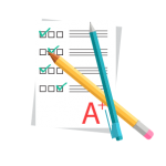—Pngtree—school education-related icons_26257311